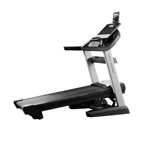 ProForm-PRO-5000-Treadmill With Tv Screen