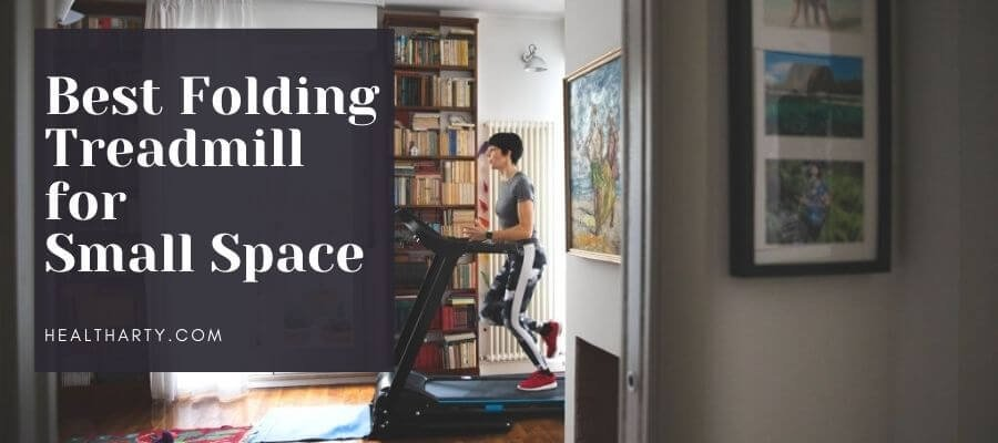 best folding treadmill for small space review
