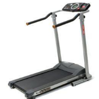 Exerpeutic TF900 High Capacity Walking Treadmill