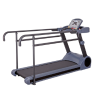 HCI Fitness PhysioMill Rehabilitation Walking Treadmill