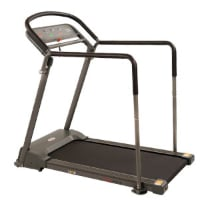 Sunny Health & Fitness SF-T7857 Walking Treadmill-best treadmill for seniors