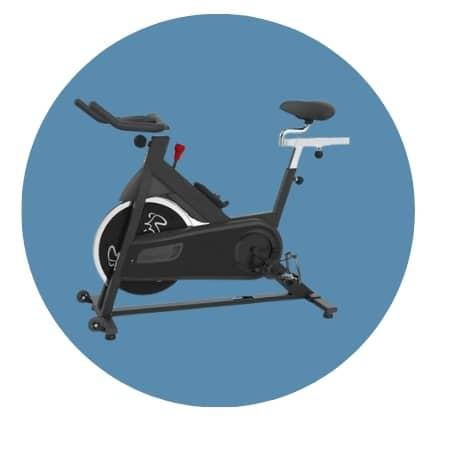 Indoor Bikes (Spin Bikes)
